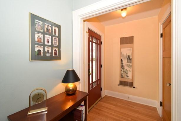 Foyer with Coat Closet (photo 3)