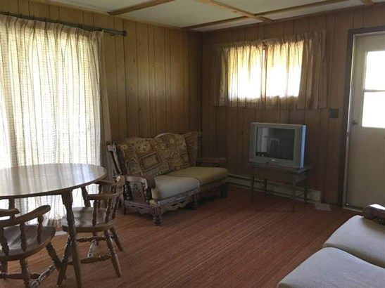 Living room cabin 1 (photo 4)