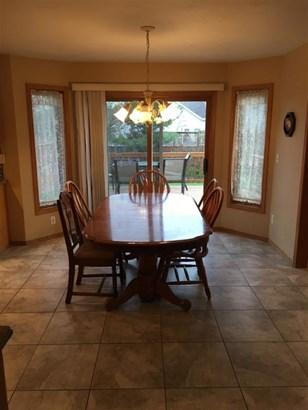 Dining area (photo 5)