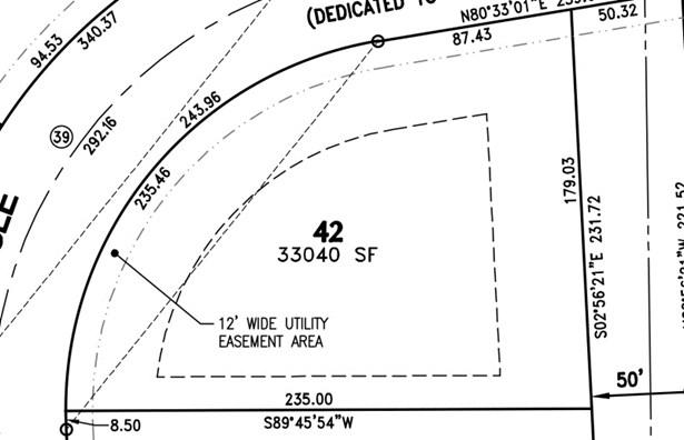 .76 Acre Partial Exposure Lot (photo 2)