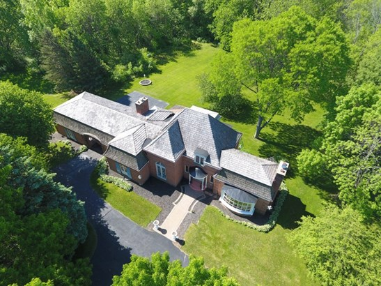Drone View Exterior (photo 1)