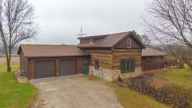 Home and Outbuildings (photo 3)