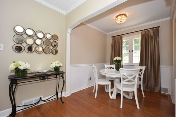 Inviting Dining Room (photo 5)