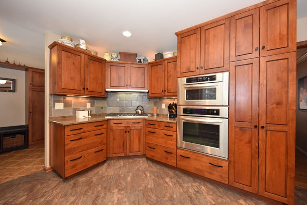 Upscale Stainless Appliances (photo 3)
