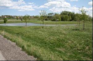 Pond across street (photo 4)
