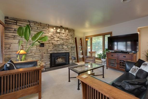 Lannon stone fireplace (photo 3)