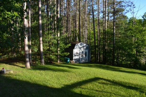 wooded lot (photo 2)