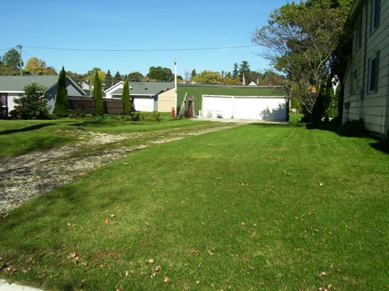 Residential Vacant Lot (photo 3)