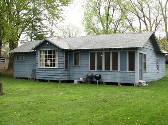 Back of Cottage (photo 1)