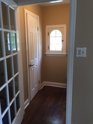 Front entryway to Lower (photo 3)