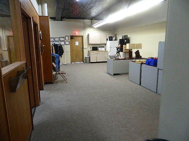 Meeting area (photo 5)