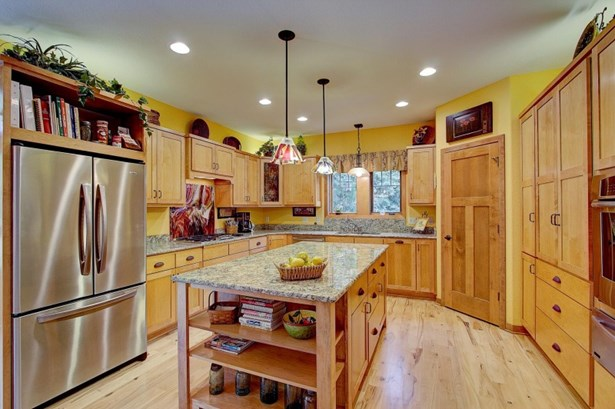 High-End Finishings in Kitchen (photo 4)