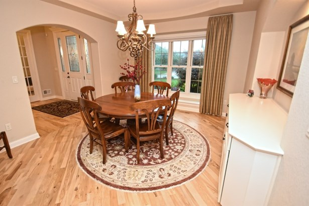 Dining Room With Built-In (photo 3)