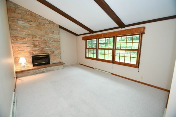 Family Room with Fireplace (photo 5)