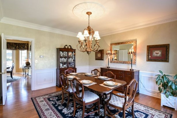Dining Room w/Beautiful Detail (photo 4)