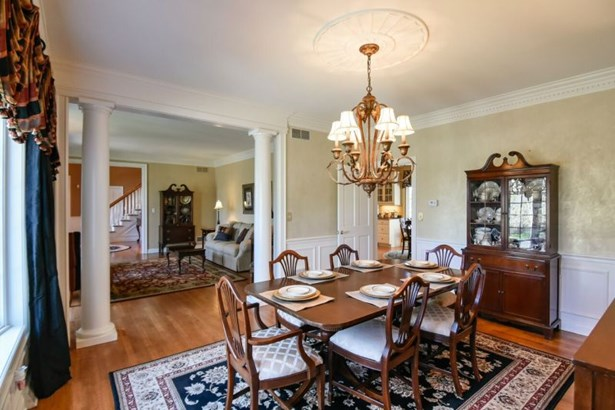 Dining Room w/Beautiful Detail (photo 5)