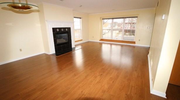 Sunny Open Living Room (photo 2)