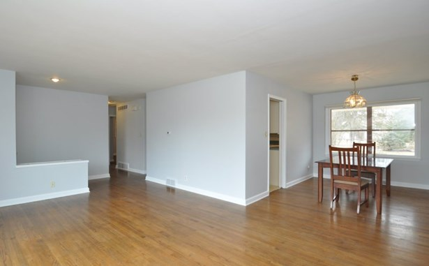 Living Into Dining Room (photo 3)