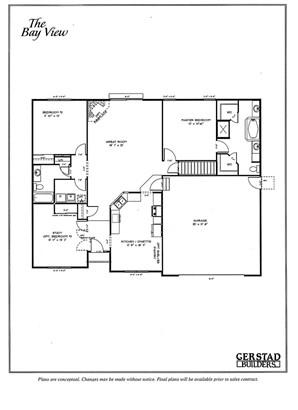 Bay View Floor Plan (photo 4)