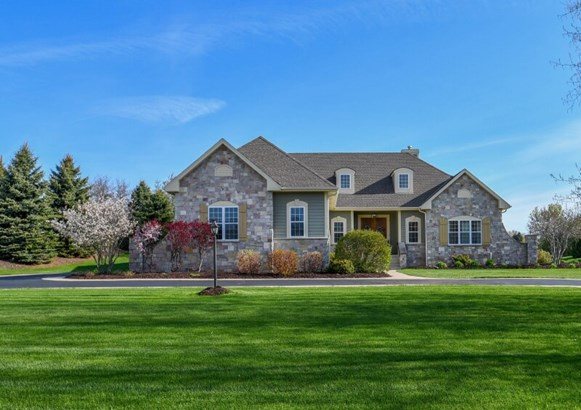 Great Ranch Home