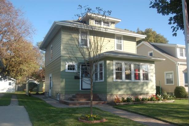 exterior view (photo 1)