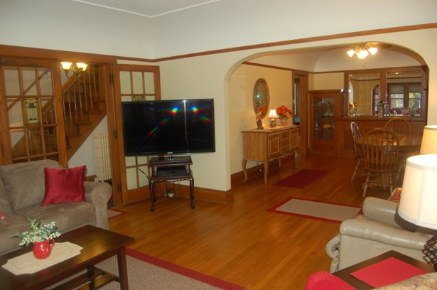 living room - view 2 (photo 3)