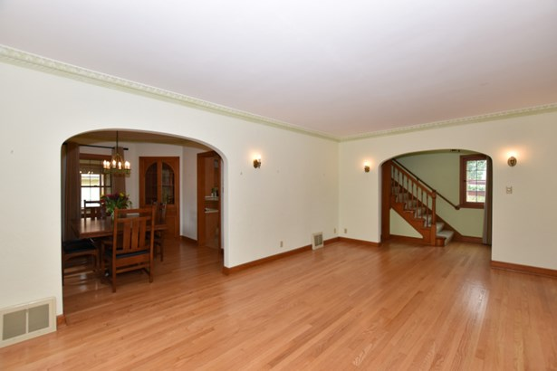 LR to DR and Foyer (photo 5)