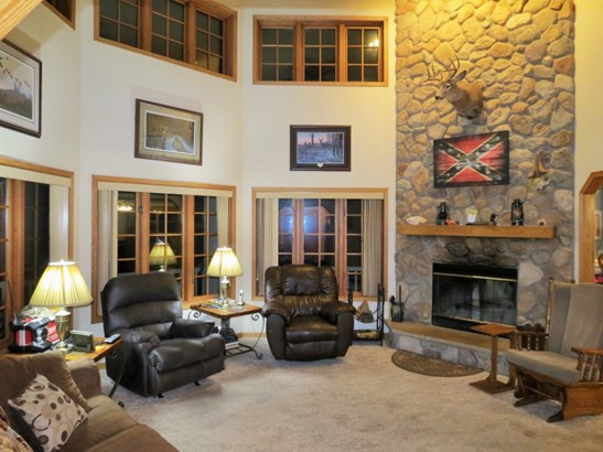 NATURAL FIREPLACE/GREAT ROOM (photo 3)