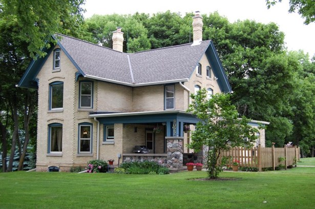 Mequon Historic Farm House (photo 1)