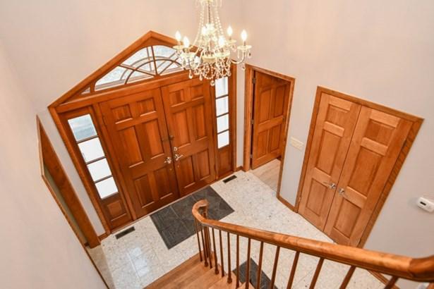 Double Door Entry (photo 2)