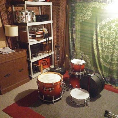 Music room (photo 3)