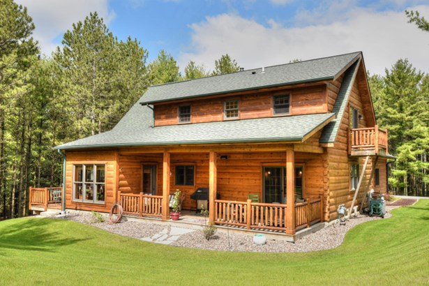 True North Log Home (photo 2)