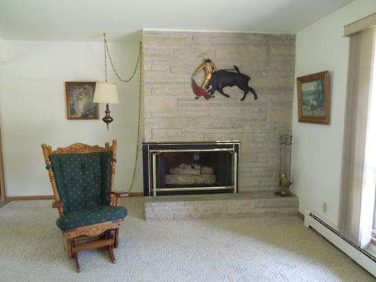 Fireplace (photo 4)