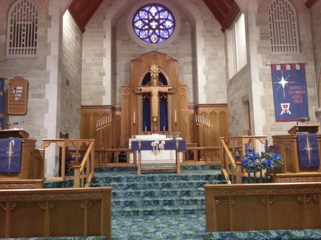 Sanctuary (photo 2)