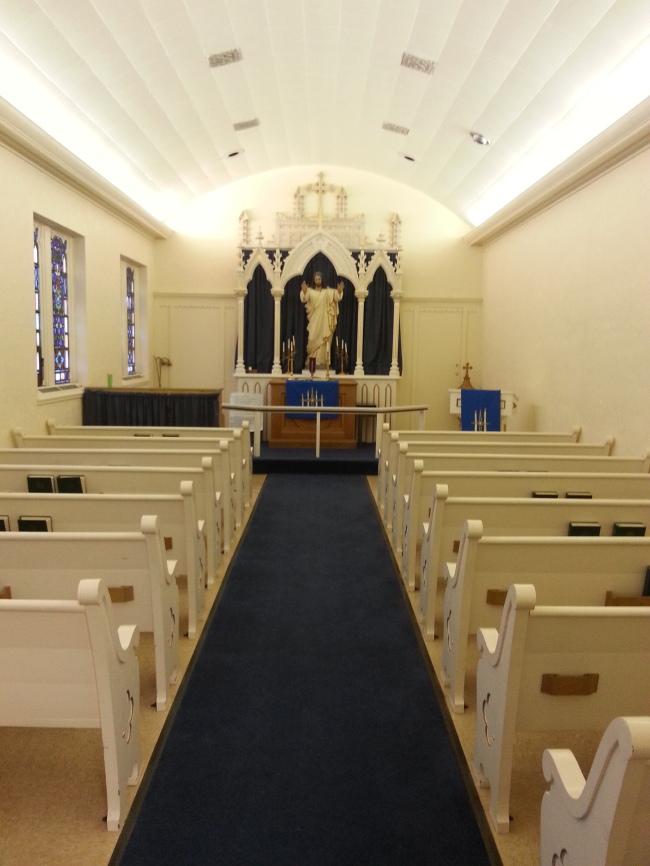 Chapel (photo 5)
