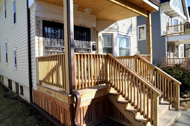 Lower Front Porch (photo 2)