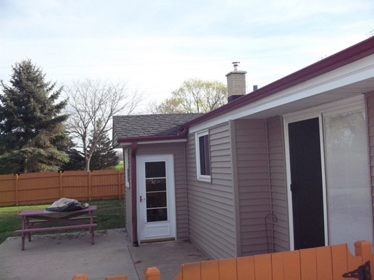 Easy maintenance exterior (photo 5)