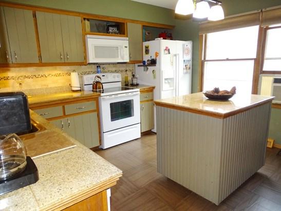Kitchen, second fl. (photo 5)