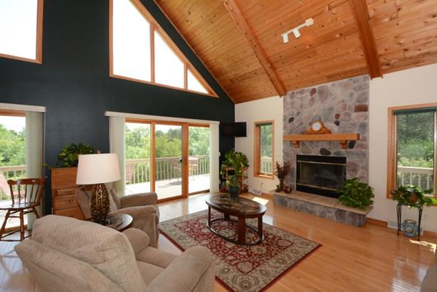 LR: Fireplace...Imagine Snow (photo 3)