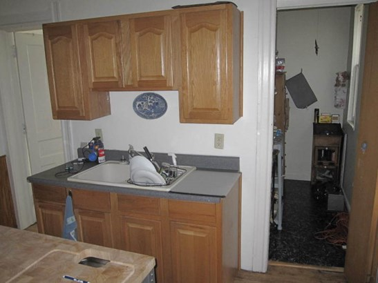 Lower Kitchen and Pantry (photo 2)