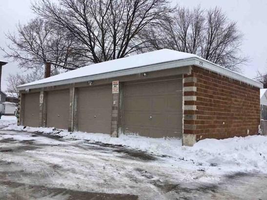 Garage Stalls (photo 2)