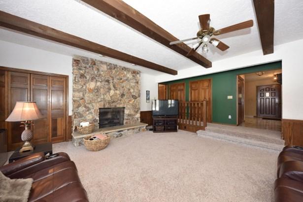 Sunken Family Room (photo 4)