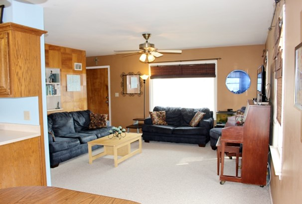 Dining Area & Living Room (photo 3)