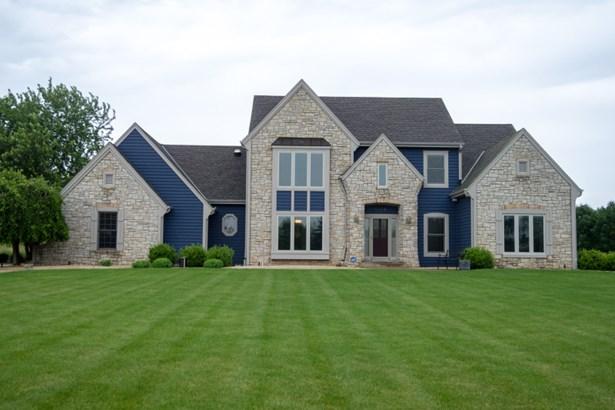 WELCOME HOME (photo 1)