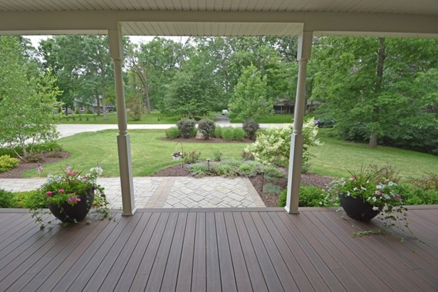 Covered Front Porch (photo 2)