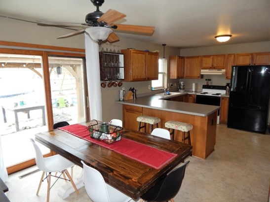 All appliances included! (photo 5)