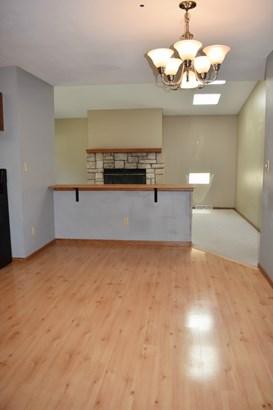 Hardwood Dining Area (photo 5)