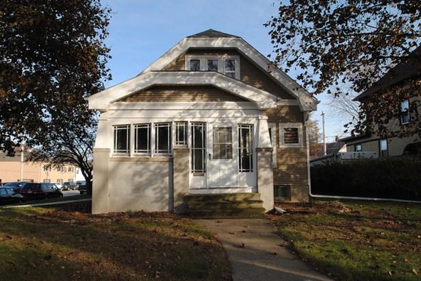 West Allis Duplex (photo 1)