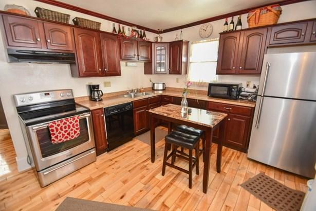 Kitchen Stainless Appliances (photo 2)