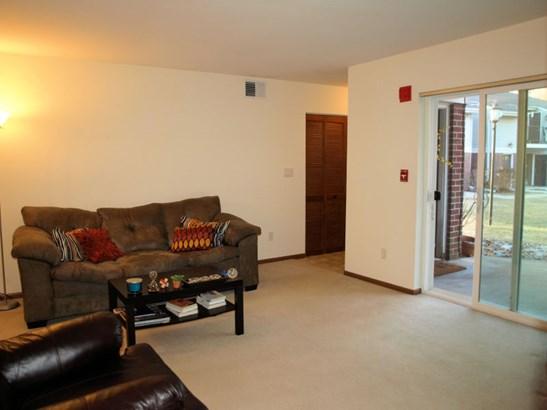 Foyer has Hall Closet (photo 4)